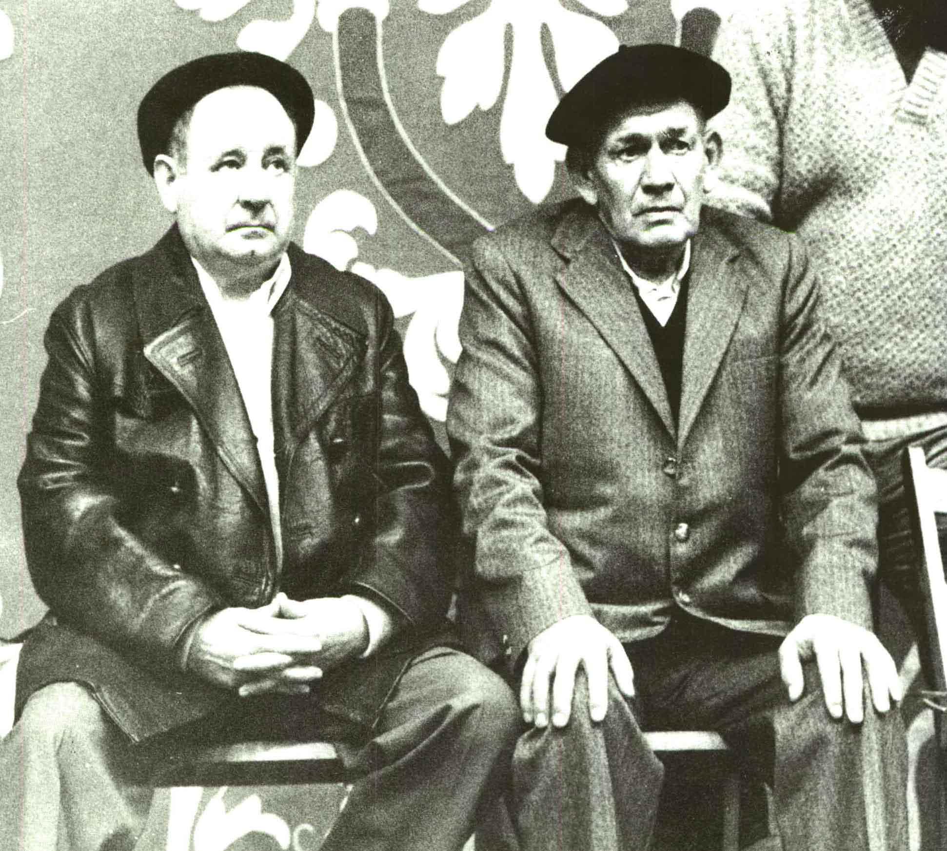 1968 Bertsolari Eguna