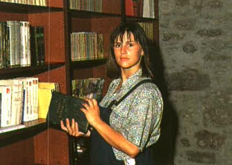 Arantxa Mariskal