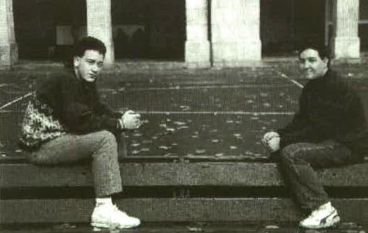 Bertsolariak bertsolariak elkarrizketatzen 1992