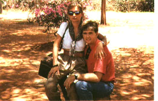 Bertsolariak oporretan 1991