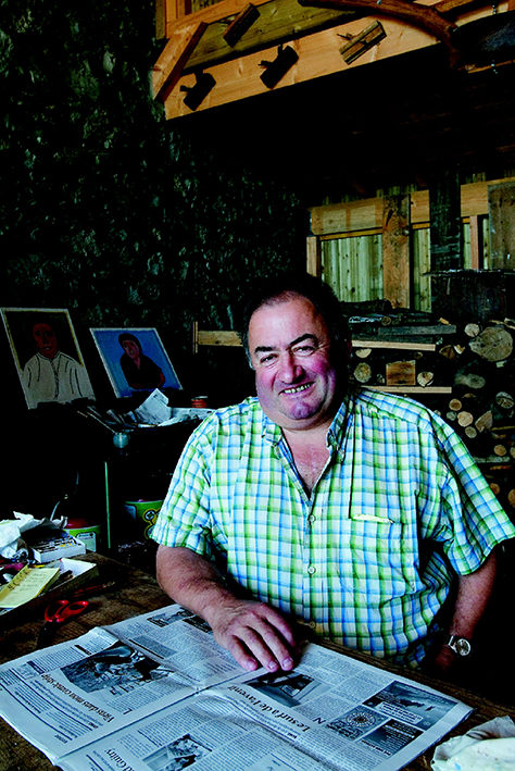 Bertsolaritza Ipar Euskal Herrian 2007