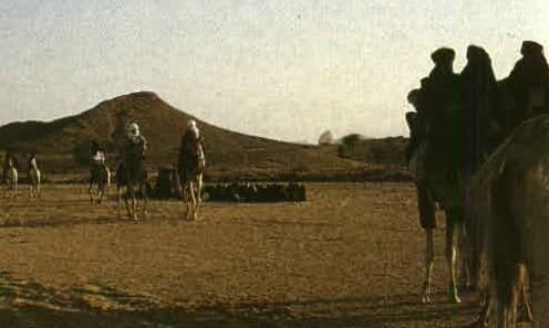Tuaregak