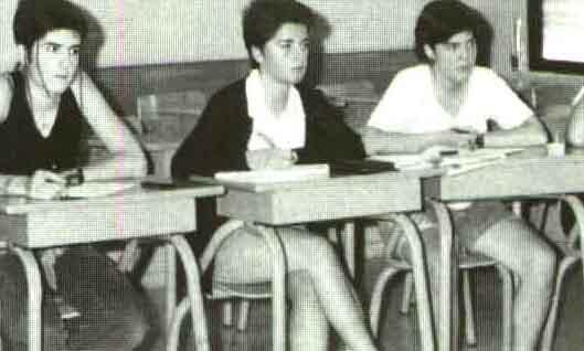UEU, bertsolaritza ikastaroa, 1994