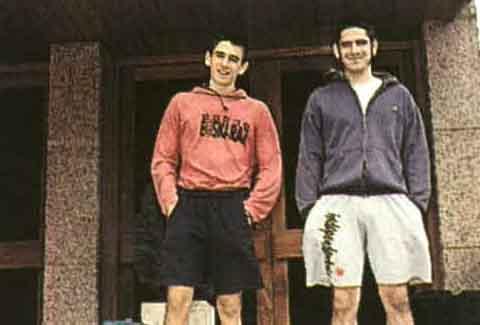 UEU ikastaroa 1993