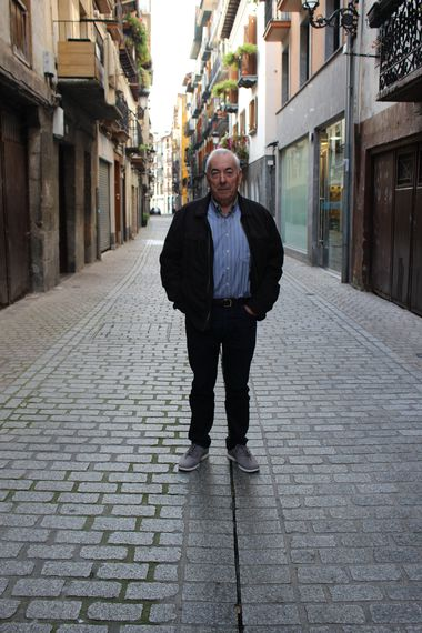 Jose Luis Gorrotxategi