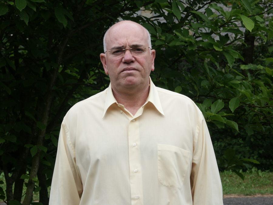 Rufino Iraola