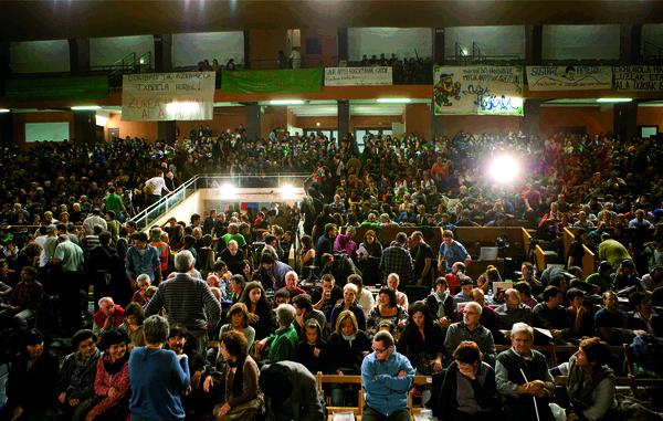 2010 Iparraldeko bertsularitza txapelketa