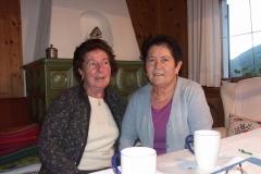 Pic 14 Anna Schoepf and Paula Aondio 2009