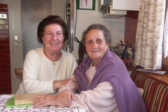 Pic 15 Anna Schoepf and Helene Grutsch 2009