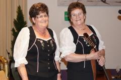 pic 11 Elsa Moritz and Anneliese Waldegger 2012
