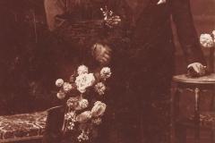 1 Gabriel Iziz eta Silvina Uriz. 1925