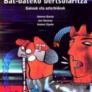 BAT-BATEKO BERTSOLARITZA
