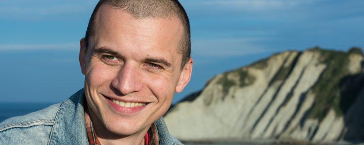 Jakub Szafranski, bertsolaritza objektiboan duen poloniarra