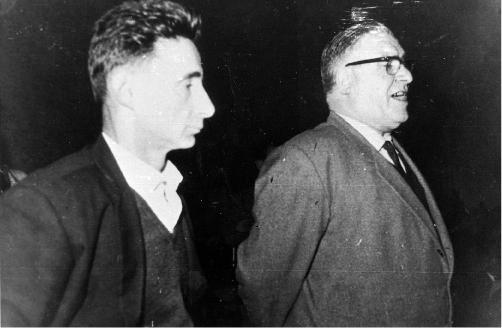 Txapelketen  historia:  1965-67.  Luis  Baraiazarra