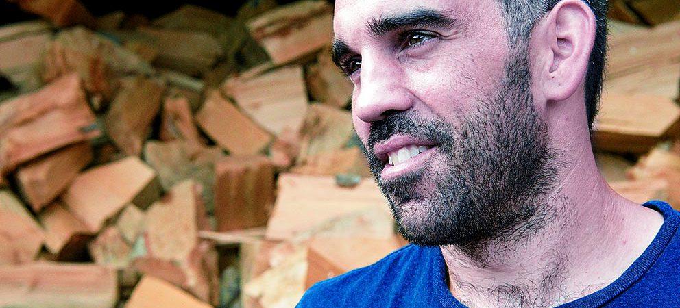 Elkarrizketa:  Joseba  Otaegi.  Bertsoa  eta  aizkora