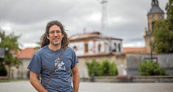 Ruben Sanchez Bakaikoa