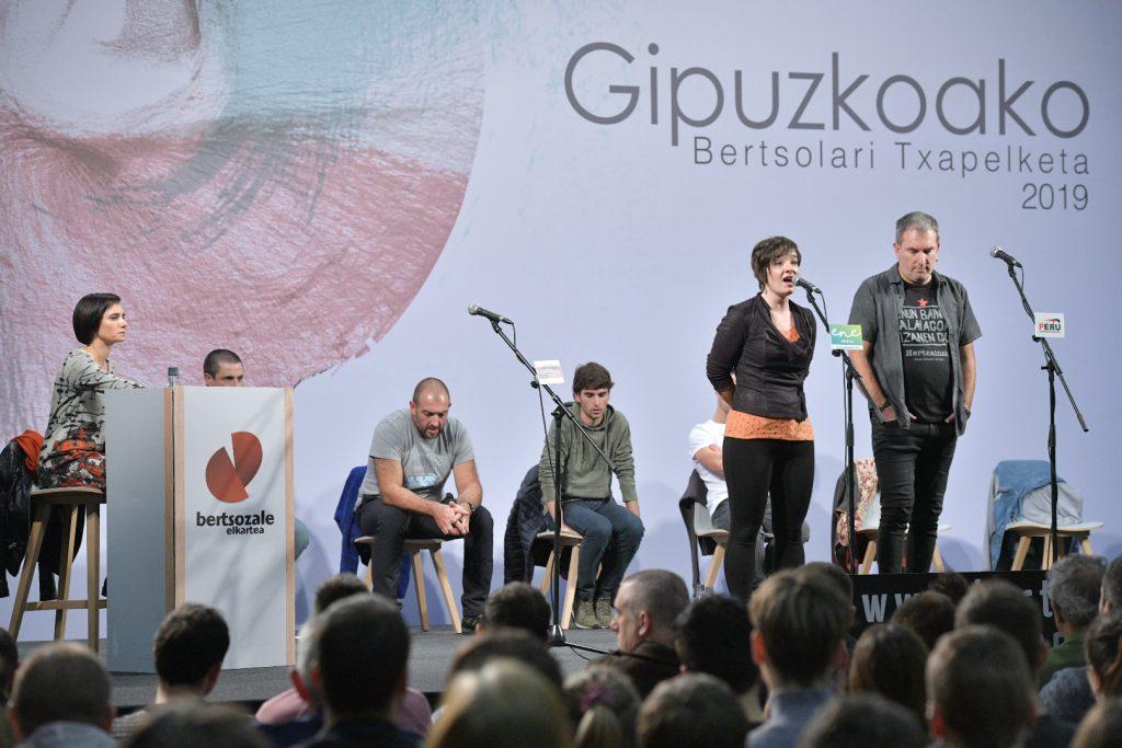 Gipuzkoako finala osatu da Tolosan