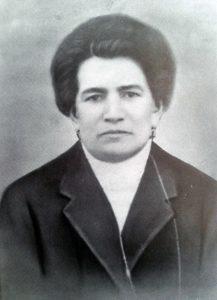 Joxepa Zubeldia Elizegi
