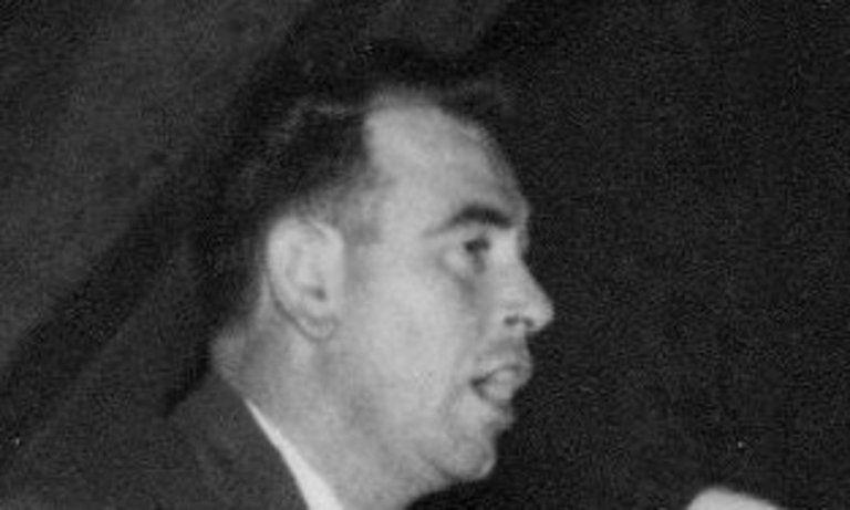 """Joseba Arregi, """"Altzu"""", hil da"""