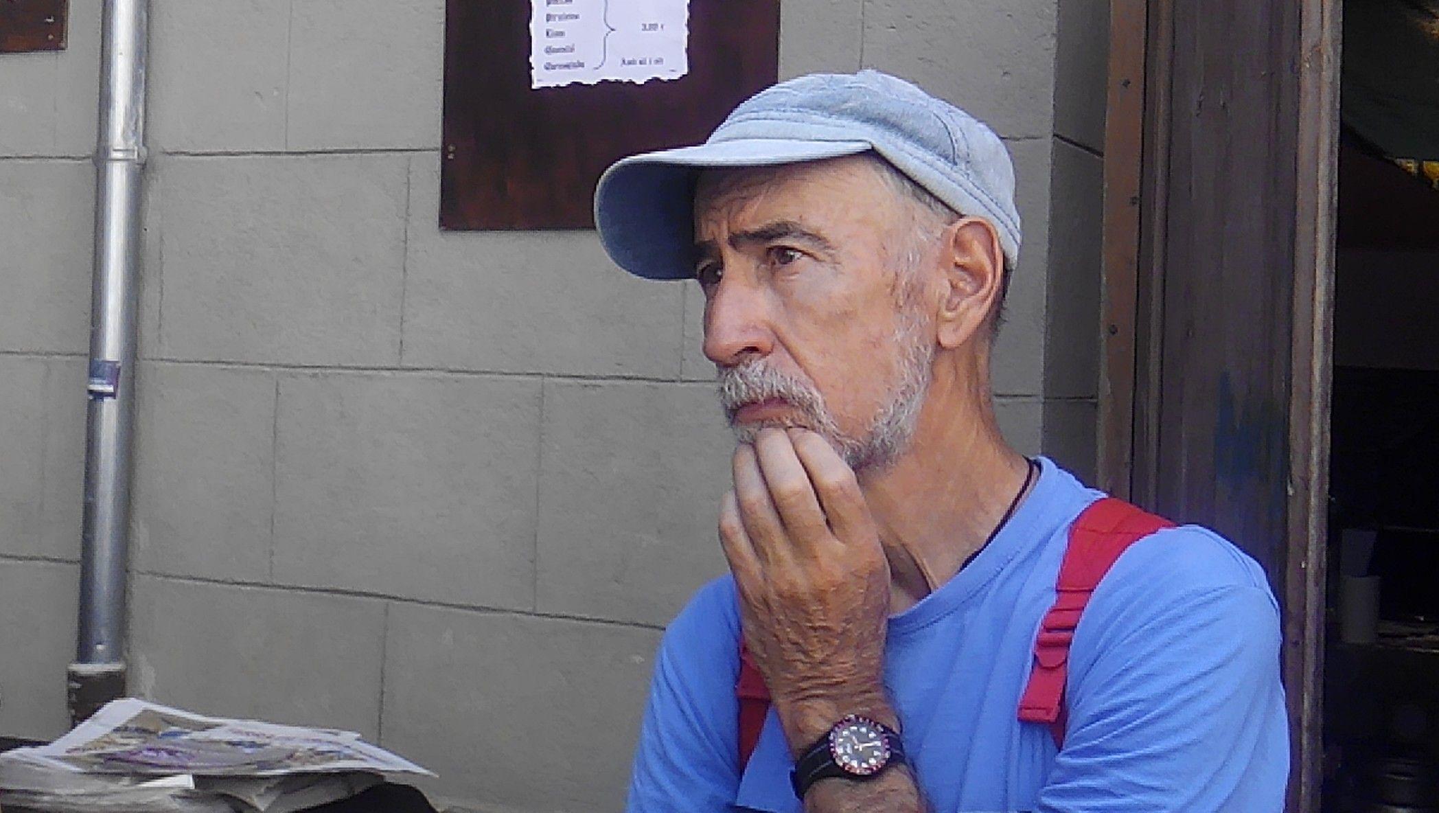 Joakin Arregi