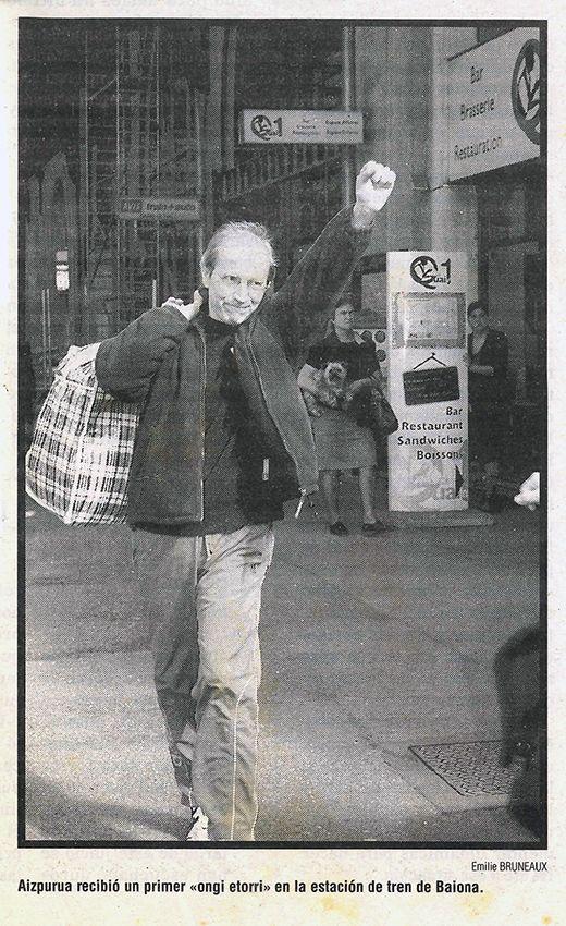 Joxe Domingo Aizpurua