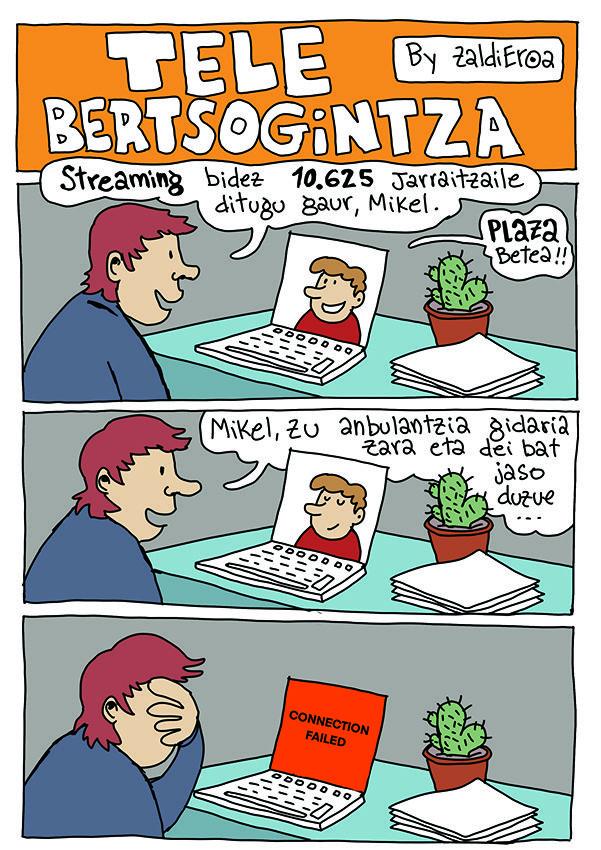 Telebertsogintza