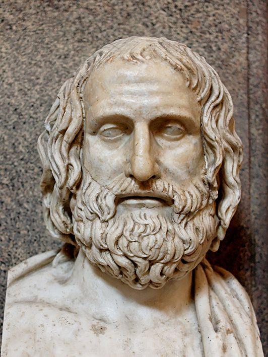 Euripidesen bertsoak