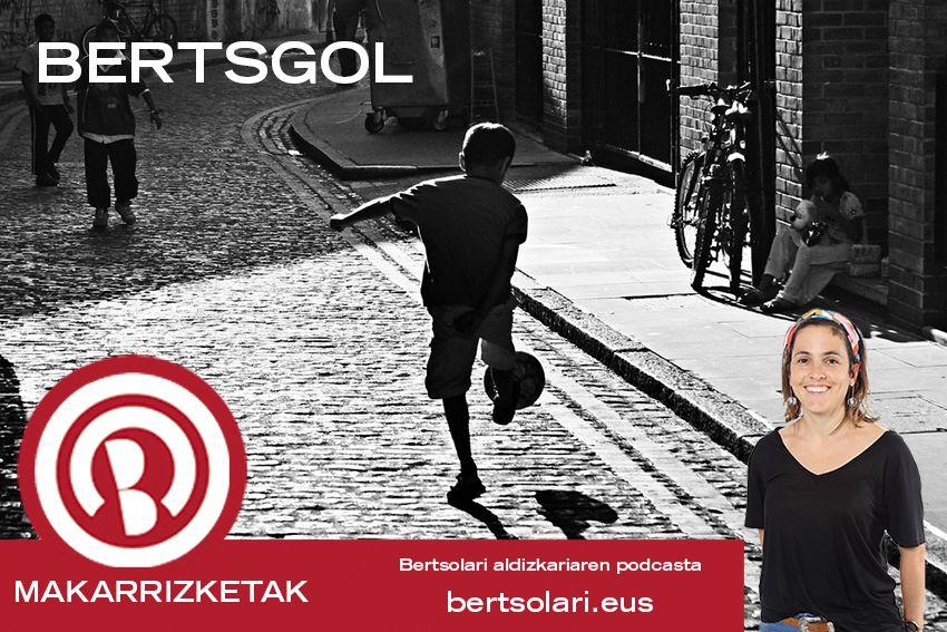 BERTSGOL